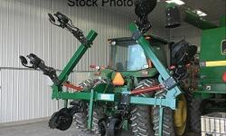 $30,000 30' NH3 Sidedress Bar