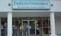 $30,000 consignment shop for sale