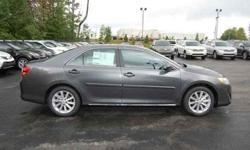 $30,019 2014 Toyota Camry 4dr Sdn I4 Auto XLE