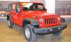 $30,097 2014 Sport Utility Jeep at Bayird Dodge in Paragould