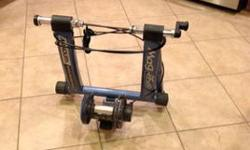 $30 1 Stationary Bike Rollers