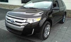 $30,499 2013 Ford Edge Limited Sport Utility 4D