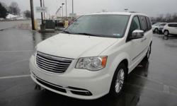$30,595 2012 Chrysler Town & Country TOURING-L