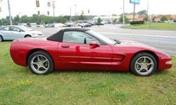 $30,903 2004 Chevrolet Corvette Base