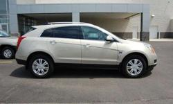 $30,903 2012 Cadillac SRX Luxury Collection