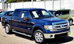 $30,999 2013 Ford F-150 XLT Pickup 4D 5 1/2 ft