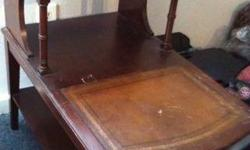 $30 Antique End tables