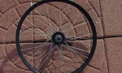 "$30 Bike rims / Tires (20"" wheel) $5-$30 (SWOK)"