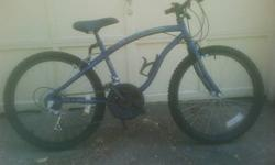 $30 Boy's Mountain Bike
