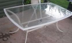 $30 Bre Outdoor Dining Table