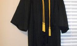 $30 Cap and Gown -- University of South Carolina