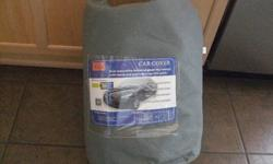 $30 Car or Suv Cover **Never Used**