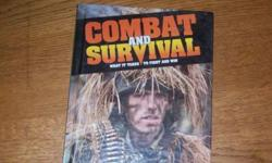$30 Combat & Survival Book Set