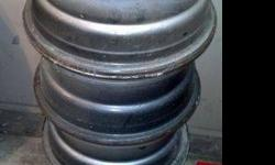 $30 jeep / ford wheels 30$ (eminence)
