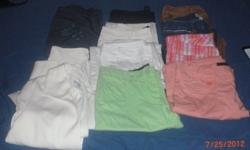 $30 Junior/Women's Express, Limited, Hollister Clothes SZ