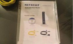 $30 Netgear N300 wireless router (Okc, ok )