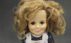 "$30 OBO 1982 Shirley Temple Doll "" The Littlest Rebel"" by"
