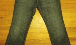 $30 OBO Citizens of Humanity Jeans ~ Linda #068 ~ Stretch ~