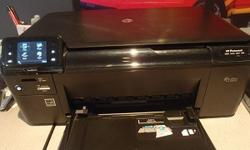 $30 OBO HP Photosmart D110 All-in-One Printer