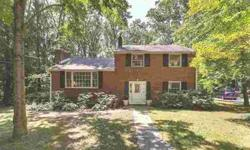 30 Wyncroft Dr Media Four BR, This is a large, solid built
