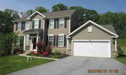 3117 Silbury Hl Downingtown Four BR, FORMER BUILDERS MODEL