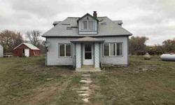 3141 153rd Ave NW Cartwright Four BR, Fixer upper home with