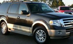 $31,000 OBO 2010 Ford Expediton 4X4 Loaded Eddie Bauer w