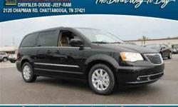 $31,185 2013 Chrysler Town & Country TOURING