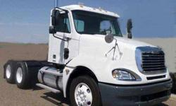 $31,500 Used 2005 Freightliner Columbia for sale.