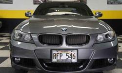 $31,900 2011 Titanium Silver Metallic BMW 3 Series