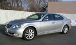 $31,980 Used 2007 Lexus LS 460 4dr Sdn Sedan, 69,425 miles