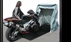 $325.95 Speed-Way Motorsport Shelters - Standard/Sport Bikes