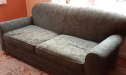 $325 Green Lee Sofa