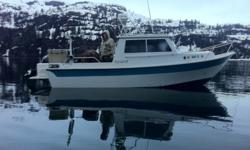 $32,000 OBO 1994 Seasport Sportsman (PRICE REDUCTION)