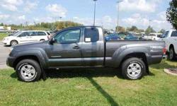 $32,170 2013 Toyota Tacoma 4WD Access Cab V6 AT