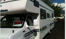 $32,200 1998 Coachmen LEPRECAUN