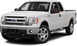 $32,905 2013 Ford F-150
