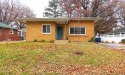 332 Lindenwood Alton, Super cute Two BR home in quiet