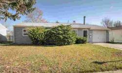 3336 Maple Ave Rapid City Three BR, Tidy one level home near