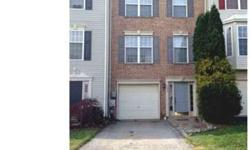 334 Norman Dr Newark Three BR, Updated townhouse in a quiet
