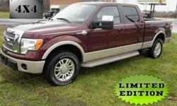 $33,895 2010 Ford F-150