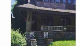 33 S 5th Ave Coatesville Three BR, This home is full of