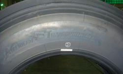 $346 (Factory Direct Semi-Truck Tires)American