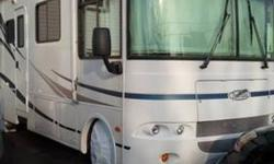 $34,000 2004 R-Vision Traillite Motorhome - 29 Foot