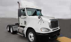 $34,500 Used 2007 FREIGHTLINER columbia for sale.