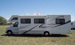 $34,788 Used 2005 Four Winds 31' Motorhome - RV for sale.
