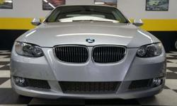 $34,900 2009 Titanium Silver Metallic BMW 3 Series