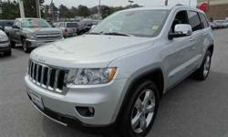 $34,992 2011 Jeep Grand Cherokee Limited