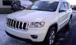 $34,999 2012 Jeep Grand Cherokee Limited Sport Utility 4D