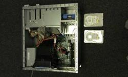 $350 Dell PowerEdge 800 Server (Omaha)